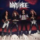 BANSHEE - RACE AGAINST TIME/CRY IN THE NIGHT USED - VERY GOOD CD