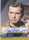 2013 Rittenhouse Star Trek: TOS Heroes and Villains Trading Cards 25