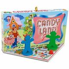Hallmark 2016 Candy Land Family Game Night  Series Ornament