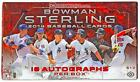 2014 BOWMAN STERLING BASEBALL HOBBY BOX !!!