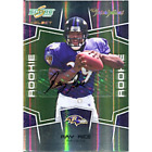 Ray Rice Football Rookie Cards and Autograph Memorabilia Guide 70