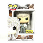 FUNKO POP! LABYRINTH JARETH #365 HOT TOPIC EXCLUSIVE (DAVID BOWIE) VINYL FIGURE