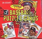 1982 Donruss Unopened Wax Pack Box BBCE Sealed From Case