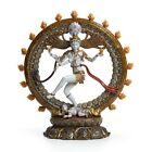 Lladro Spirit of India Hindu Shiva Nataraja BNIB 1947