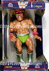 Star Toys Ultimate Warrior MIB LJN Toys LTD. WWF Wrestling Superstars WWE RARE