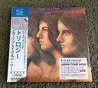 EMERSON LAKE PALMER TRILOGY JAPAN OBI MINI LP SHM CD 2008 VICP-64565 NEW/SEALED