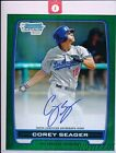2012 Bowman Baseball Chrome Prospect Autographs Gallery and Guide 54