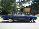 Pontiac GTO Recreation Absolutely Beautiful 1965 Pontiac GTO Recreation 389 Tri power 4 sod A C Show Go