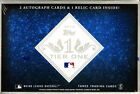 2013 TOPPS TIER 1 ONE BASEBALL HOBBY BOX FACTORY SEALED NEW
