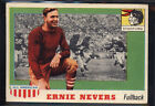 1955 Topps All-American #56 Ernie Nevers Stanford (VG EX) *618020