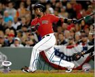 Hanley Ramirez Autographed Boston Red Sox 8x10 Photo Signed PRIVATE signing PSA