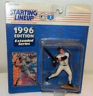 CHAD CURTIS 1996 Starting Lineup SLU Extended Detroit Tigers SEALED