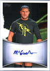 2011 Topps WWE Autographs Gallery and Checklist 26
