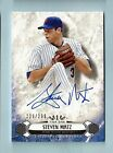 Steven Matz Rookie Cards and Prospect Cards Guide 5