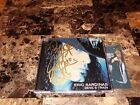 Eric Sardinas Rare Signed Devil's Train CD + Photo Blues Guitar Player 2001 WOW