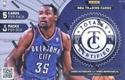 2012-13 Panini Totally Certified Basketball Hobby Box