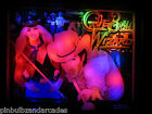 Cue Ball Wizard Pinball Machine DELUXE SUPER LED Kit (CBW) Custom Light Kit