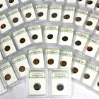 Estate Sale Huge Collection Wide Variety 100 Dealer Coin Lot + Bonuses