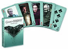 Cartes  jouer 2ND ED Game of throne Le Trne de Fer