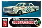 AMT 1965 Ford Galaxie 500XL, 1/25, New (2013) Factory Sealed Box