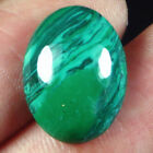6.9CT Green Malachite Cab RMA237