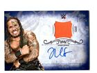 2016 Topps WWE Undisputed Wrestling Cards 44