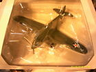 SPECCAST WWII P 40 Warhawk Display Diecast Fighter Plane FREE SHIPPING