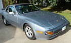 1985 Porsche 944 Base Coupe below $3700 dollars