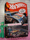 2016 Hot Wheels DRAG DAIRYblueredline real ridersToys R Us Mail in promo