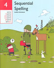 Sequential Spelling 4 Student Workbook