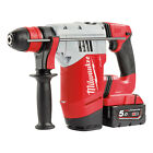 Milwaukee M18CHX-502X M18 Fuel Redlink SDS Plus+ Hammer Drill 5.0Ah Li-Ion