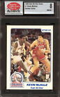 Kevin McHale Rookie Card Guide and Checklist 15