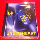 JADED HEART - MYSTERY EYES + 3 - Reissued CD - Very Hard To Find