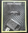 GENUINE JOHN DEERE 5320N 5420N 5520N TRACTOR PARTS CATALOG MANUAL CLEAN