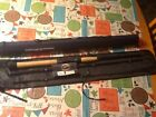 Offshore Angler Ocean Master Travel Series Casting Rod 3 Piece Tube Sock Omxthc