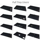 Liners Inserts for Jewelry Case Tray Liners Drawer Liners Display Inserts Lot of