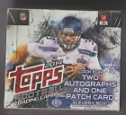 2014 TOPPS FOOTBALL FACTORY SEALED HTA HOBBY JUMBO BOX DEREK CARR ROOKIE ???