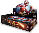 Flash Season 1 Factory Sealed Trading Card Hobby Box