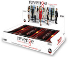 Revenge Season One Factory Sealed Box of 24 Packs