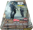 Topps 2016 Walking Dead Season 5 Factory Sealed Trading Card Hobby Box