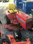 Gravely 8163 B With Deck