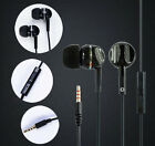 In Ear Earphone Headset Stereo W Mic Volume Control For Google Pixel XL HTC lot