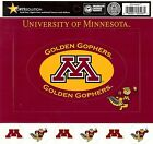 University of Minnesota Scrapbooking Sticker FRAMES