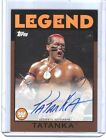 2016 Topps WWE Heritage Wrestling Cards 12