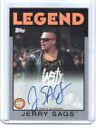 2016 Topps WWE Heritage Wrestling Cards 14