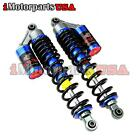 NITRO AIR FRONT SHOCKS ABSORBERS PAIR FOR YAMAHA RAPTOR 660 700 YFZ450 ATV QUAD