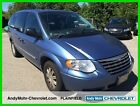 2007 Chrysler Town & Country for $4400 dollars