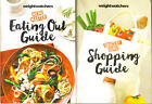 Weight Watchers 2016 Eating Out Guide Menu Master  Shopping Guide Grocery Guru