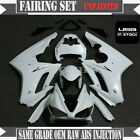 Fairing Kit For Triumph Daytona 675 2009-2012 Unpainted ABS Injection Bodywork