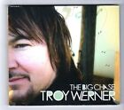 (GZ405) Troy Werner, The Big Chase - 2007 CD